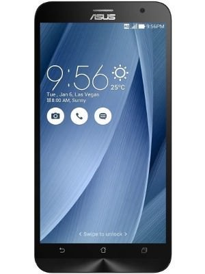 Asus Zenfone 2 ZE551ML 4GB RAM 16GB 1.8Ghz