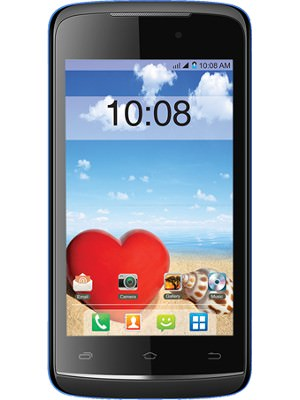 Intex Aqua Eco