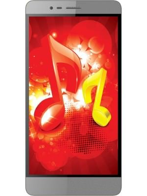 Intex Aqua Music