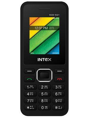 Intex Eco 102 Plus