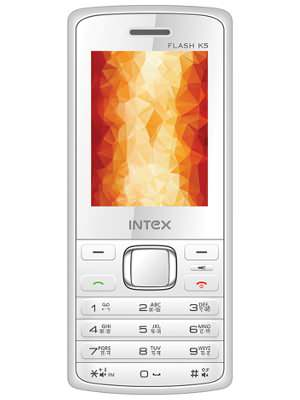 Intex Flash K5