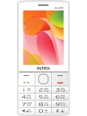 Intex Glory