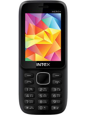 Intex Hero Plus
