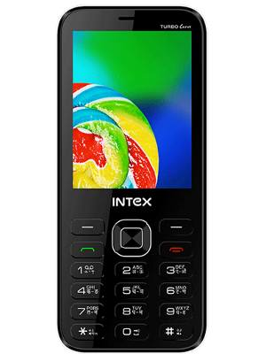 Intex Turbo Curve