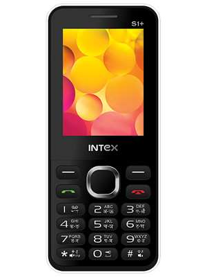 Intex Turbo S1 Plus