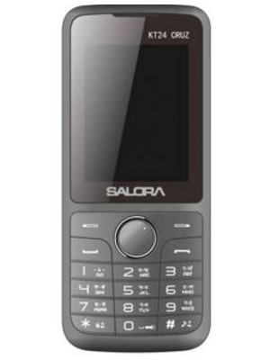 Salora KT24 Plus Cruz